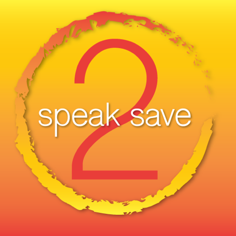 Speak2Save